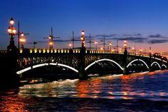 Санкт Петербург (30 фото)