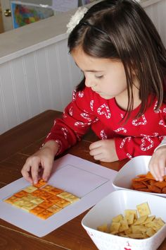 So, my sister and I constantly battle over which is better. Goldfish (fishies) or Cheez-Its.     I love Cheeze-Its. Always have. In fact, t...