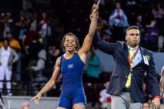 Luta Olímpica encerra melhor campanha em Jogos Pan-americanos e mira Mundial