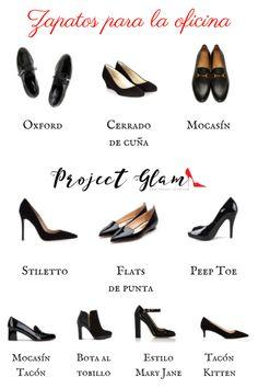 48088310 zapatos oficina Zapatos Para Trabajar Mujer, Zapatos Comodos Mujer, Ropa De  Moda Mujer,