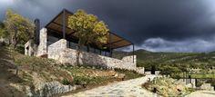 Casas Gumusluk - Turquia / Cirakoglu Architects