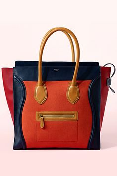 Celine. I really really love this.