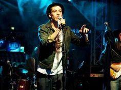 Can Bonomo Konser @ Bronx 16.05.2015