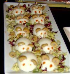 especial halloween.....uuuuhhhhh.... (pág. 4) | Cocinar en casa es facilisimo.com