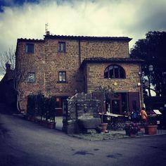 Toscana Chianti volpaia Barucci