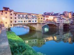 Ponte Velha, Florença, Itália - papel de parede para download