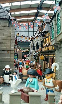 Calles, una Ciudadela Medieval