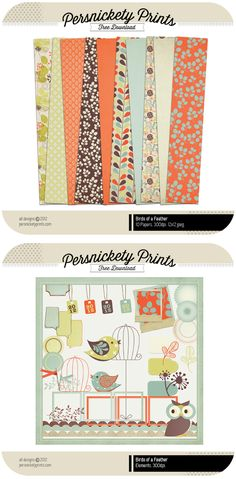 Free Papers and Graphics #digitalscrapbooking