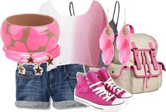 """""""lexi first day"""" by haterism on Polyvore"""