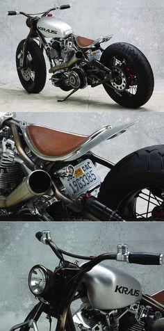 Kraus Motor Company