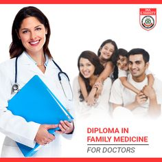 IMA eVarsity's Online Diploma in Family Medicine course is specially devoted to offering comprehensive health-care to people of all ages and genders.