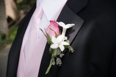 black and light pink groomsmen - Google Search