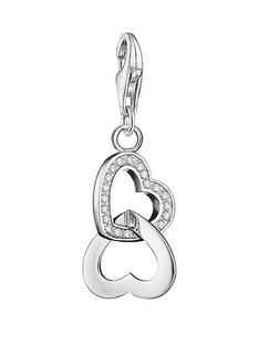 thomas-sabo-charm-club-hearts-charm 62UK