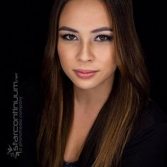 Malese Jow - An awesome actress in many good shows do I need any more reason to want to meet her.
