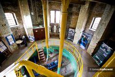 galeria wodna wieża - Szukaj w Google Water Tower in Pszczyna