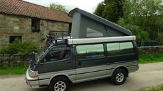 "TOYOTA HIACE CAMPERVAN 4x4 EXPEDITION T&T 64K,WINCH FITTED 2""LIFT WIDE TRACK 