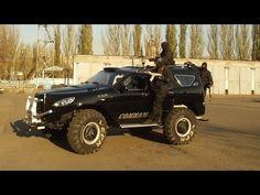 06e2580260e 25 Crazy Vehicles The Military Won't Let Us Have