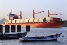 Se Reanuda Ampliación De Canal De Panamá
