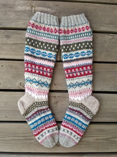 Wool Socks, Knitting Socks, Baby Knitting, Knitting Designs, Knitting Projects, Knitting Patterns, Crochet Shoes, Knit Crochet, Best Baby Socks