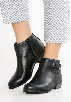 Dorothy Perkins MONDAY - Ankle boot - black - Zalando.pl