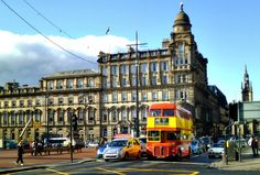 As a third year Glasgow university student Rebecca knows a thing or two about food, drink and having fun in Glasgow. Here's where she shares her years of research. Glasgow University, Student Travel, Gap Year, Backpacking, Travel Inspiration, Have Fun, To Go, Street View, Europe
