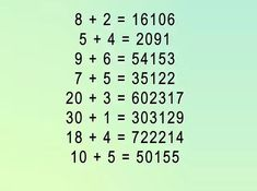 Μπορείς να λύσεις αυτό το πρόβλημα; Τότε είσαι ιδιοφυΐα (test) : Yolife Notes, Math Equations, Report Cards