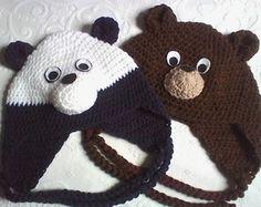 Touca Ursos