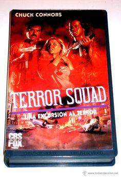 """TERROR SQUAD - UNA EXCURSION AL TERROR"" (""MANSON INTERNATIONAL (MCEG)"", 1987), ""PAL VHS"", ""CBS/FOX Video"" (""Spanje/España/Ισπανία Espanja, EU/ΕΕ/UE)"" | ""vuurwapens"", ""tuliaseet"", ""πυροβόλο όπλο"", ""veret"", ""imaamit"", ""imaami"", ""poliisit"", ""Brexit europe eu"", ""Drumpf"", ""AfD"", ""rellen"", ""krijg"", ""politie"", ""De Sims 2"", ""whodunit"", ""indie gothic"", ""metalcore"", ""punk goth"", ""aktie"", ""Mod the Sims"", ""taide"", ""giallo"", ""polar"", ""Kriminalroman"", ""autot"", ""riot grrrl"", ""feminismi"" & ""panttivanki"""