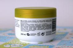 Aceite de Oliva crema corporal van Deliplus mercadona aanrader beauty spanje tip