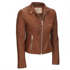 Wilsons Leather Vintage Quilted Leather Scuba - New Arrivals - Women - Wilsons Leather Lambskin Leather Jacket, Quilted Leather, Leather Jackets, Sweater Jacket, Bomber Jacket, Fall Outfits, Cute Outfits, Fashion Branding, Motorcycle Jacket