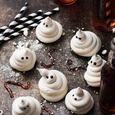 Halloween – recept på gelemaskar