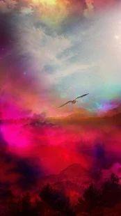 Rêver Fonds D'écran Du Ciel- miniature de capture d'écran