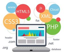 Associated with a deft team of .NET designers, we offer supreme grade #WebDevelopment 2.0 services, including both the front-end as well as the back-end web development.- #WebDesign #Website