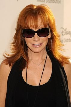 Twitter / MalibuCountry_: @reba International Upfron