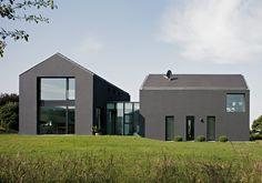 Einfamilienhaus mit Einliegerwohnung in Lauf.