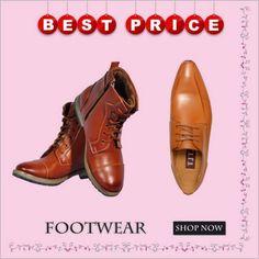 Get Discount Upto 70% on Shoes!!! Shop Now @ https://www.estoor.com/footwear-fo2500…