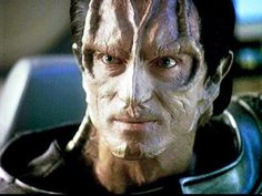 ~ The diabolical Cardassian villain Gul Dukat -- the quintessential bad guy from Star Trek: Deep Space Nine. A Cardassian you love to hate. And with good reason if you watched the series. ~
