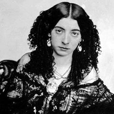 "Lola Montez, was an Irish dancer and actress who became famous as a ""Spanish dancer"", courtesan and mistress of King Ludwig I of Bavaria, who made her Countess of Landsfeld."