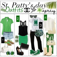 cfcf1c54 /st_pattys_day_outfits St Pattys Day Outfit, St Patrick's Day Outfit,  Outfit Of The Day