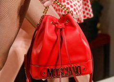Spring Bucket Bags Trends 2014