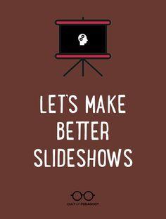 Let's Make Better Slideshows (Cult of Pedagogy) Instructional Coaching, Instructional Design, Instructional Strategies, Instructional Technology, Flipped Classroom, School Classroom, Google Classroom, Classroom Ideas, Modern Classroom