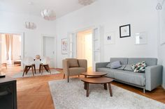 Dai un'occhiata a questo fantastico annuncio su Airbnb: Marvellous Apartment in CityCenter  - Appartamenti in affitto a Vienna