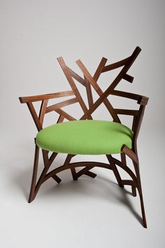 Touchwood+chair