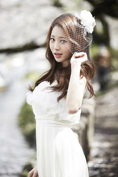 Girl's Day #Yura - Ring My Bell