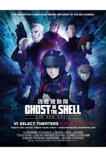 Hoje resolvi assistir o último filme de Ghost in the Shell, será que consegue fechar com chave de ouro? Hoje apresento Ghost in the Shell: The New Movie, que dá sequência à Arise ao mesmo tempo que resgata bons momentos das séries e filmes. Ficou curioso? Leia minha crítica abaixo e aproveite para curtir e seguir a página da Aniteca e Cineteca do Xinguê (y)  #GhostInTheShell #New #Movie #filme #longa #metragem #anime #desenho #japonês #Japão #ação #aventura #investigação #policial #guerra…