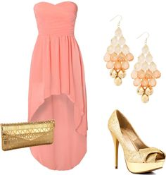 """""""sophias prom outfit"""" by relicke on Polyvore"""
