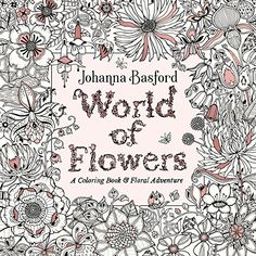 Scottish illustrator Johanna Basford talks about her inspiration in her beautiful best selling inky coloring books Secret Garden Enchanted Forest Lost Ocean Bravo Hits, Penguin Publishing, Illustrator, Johanna Basford Coloring Book, Polychromos, Thing 1, Coloring Book Pages, Free Coloring, Kids Coloring