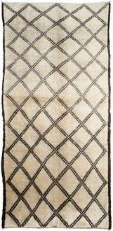 Vintage Moroccan Rug from Madeline Weinrib