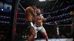 UFC 2 Conor McGregor Career Mode  EA Sports UFC 2 Conor McGregor Welterweight Career 27