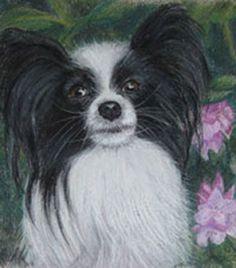 Items similar to Custom Pet Portrait, Pastel original painting of your pet, Terrier/Chihuahua dog, gift, keepsake memory on Etsy Pastel Portraits, Pet Portraits, Dog Paintings, Original Paintings, Dog Art, Pets, Unique Jewelry, Animals, Vintage